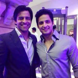 Mohit-Malhotra-with-his-brother