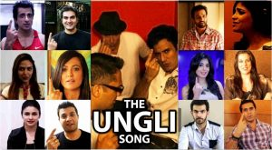 the ungli song - band of boys
