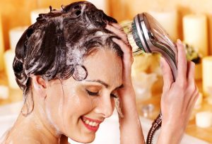 hair conditioning