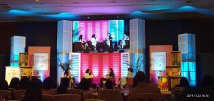Digital Women Awards was conducted on 23